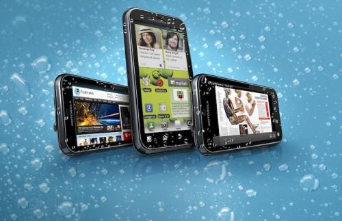 Motorola DEFY+ kolejnym wytrzymałym smartfonem z Androidem