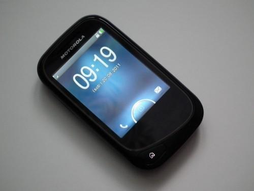 Motorola wilder bedienungsanleitung
