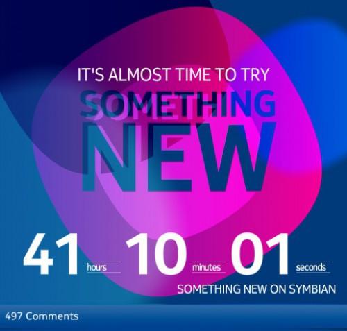 Nokia zaprezentuje Symbian Belle 24 sierpnia tego roku?