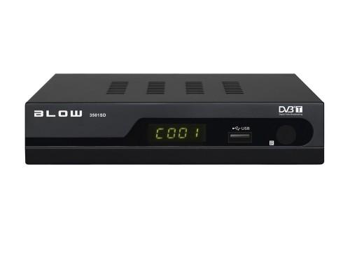 BLOW DVB-T 3501SD