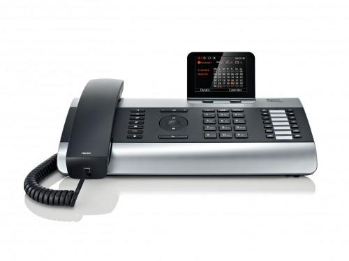 Gigaset pro: systemy i telefony IP