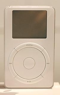 10 lat iPoda