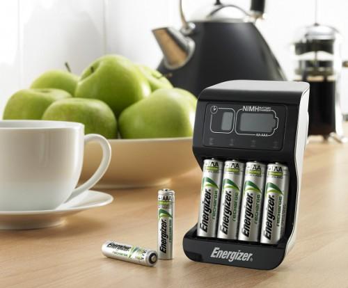 Nowe rozwiązania Energizer