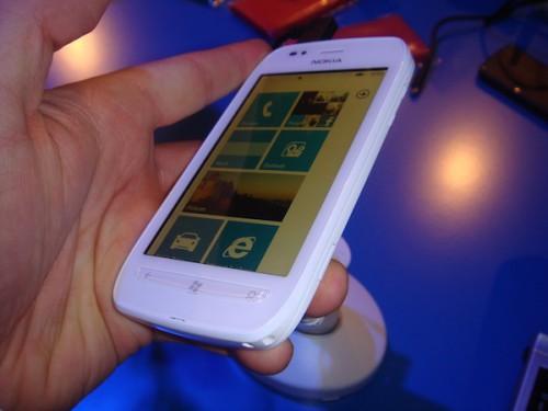 Nokia Lumia 710 w rękach Telix.pl