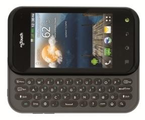 Nowe telefony w T-Mobile- LG myTouch oraz LG myTouch Q