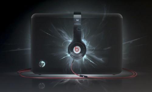 Bezprzewodowy dźwięk i obraz od HP