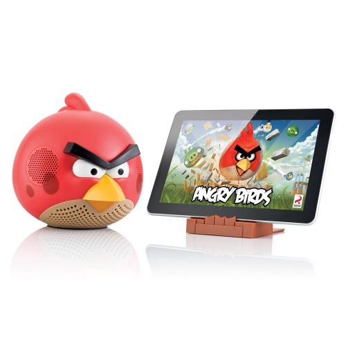 GEAR4 - głośniki Angry Birds