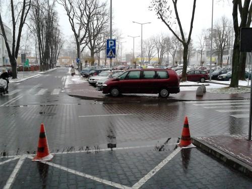 Zdjęcia robione Sony Ericssonem TXT