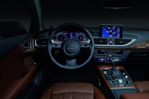 Procesory NVIDIA Tegra 3 w samochodach Audi