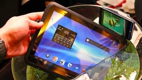 Fujitsu Tablet Arrows