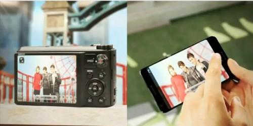 Samsung Galaxy S III na targach CES 2012?