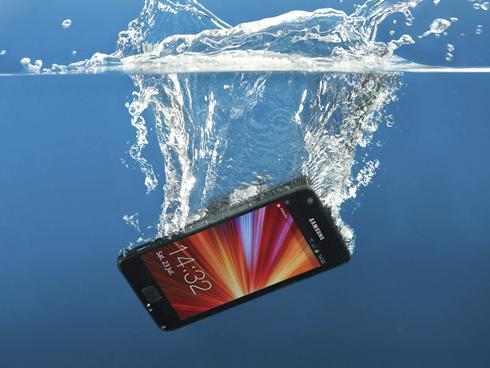HzO - iPhone