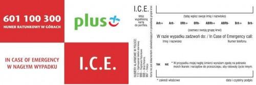 Karty ICE