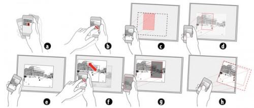 Wirtualne projekcje