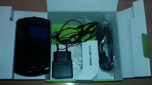 Sony Ericsson Live z Walkman PW