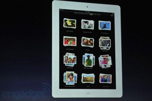 iPad 3 Apple Marzec
