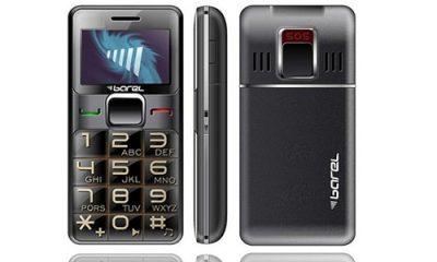 Senior Phone 2012