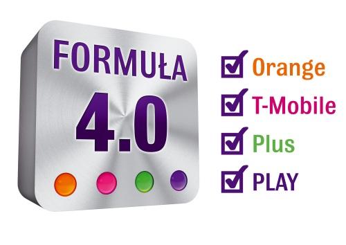 Formuła 4.0