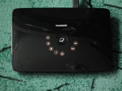 Test Huawei B683