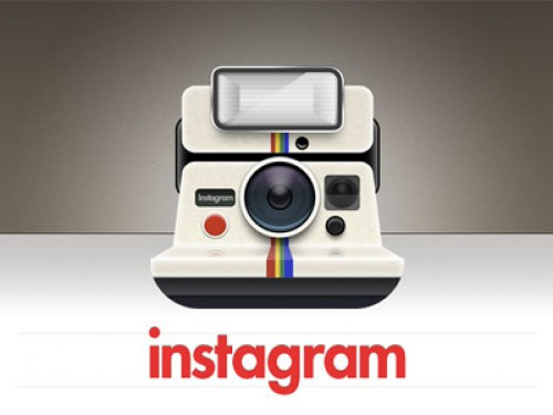 Instagram na system Android