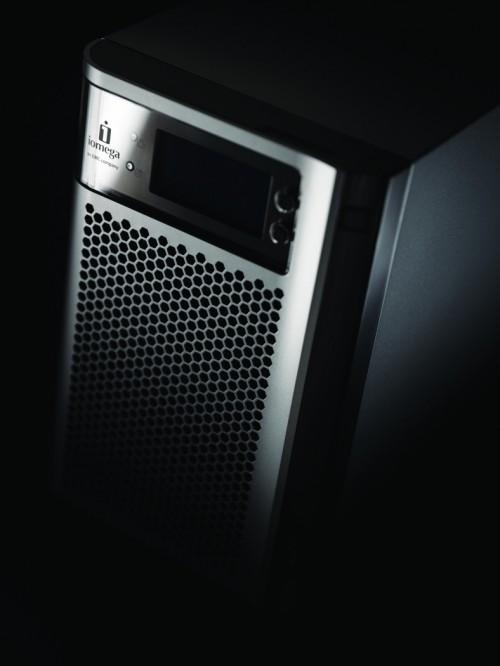 Iomega StorCenter PX Server Class Series