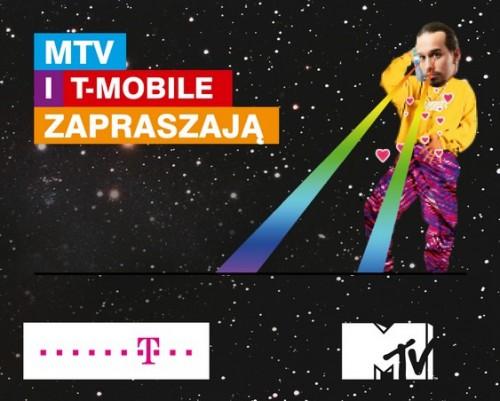 T-Mobile z MTV