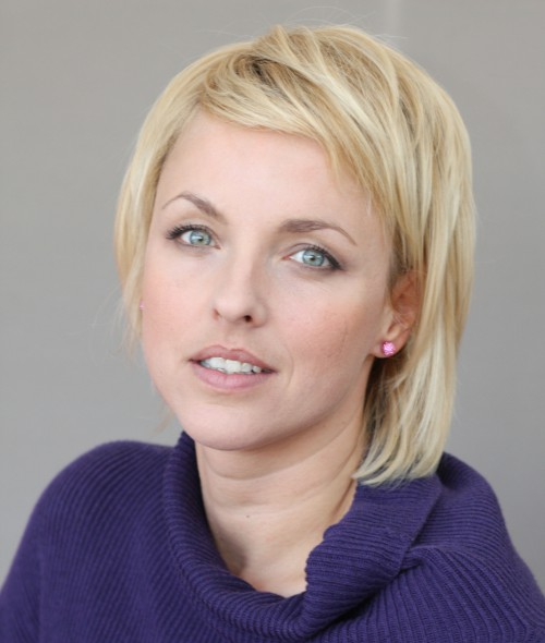 Malgorzata Rybak-Dowzyk