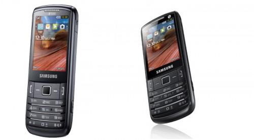 Samsung Evan