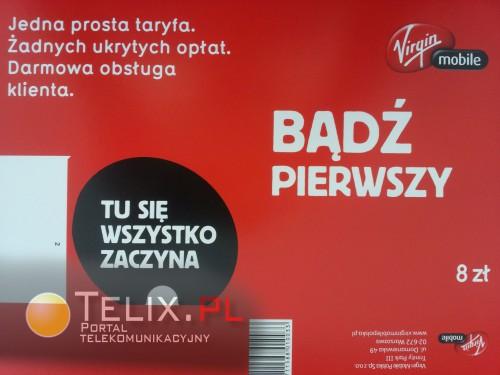 Virgin Mobile w Polsce