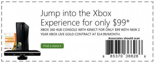 Xbox abonament