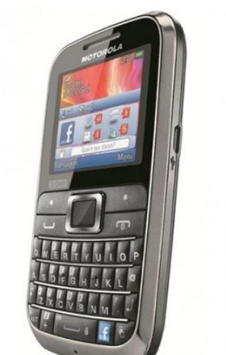 Motorola Motokey 3 Chip