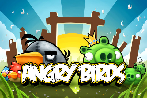Rovio zapowiada edytor map do Angry Birds