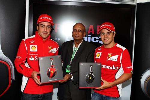 Scuderia Ferrari Collection