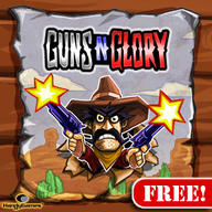 Gra na weekend: Guns n Glory