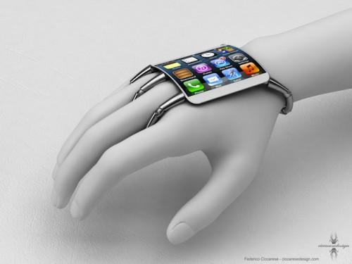 iPhone 5 Handphone