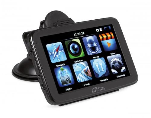 Media-Tech U-DRIVE GPS MT5034