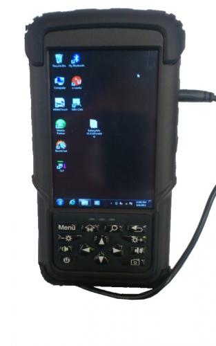 NoteStar HR500D