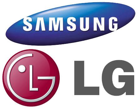 LG kradnie OLED