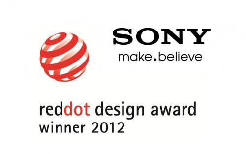 Sony nagrodzono za design telefonów