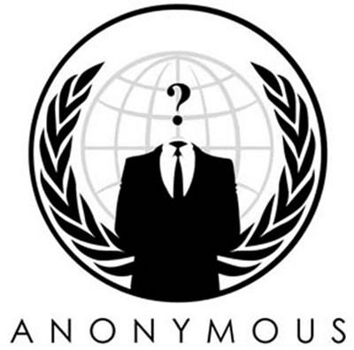 Logo Anonymus