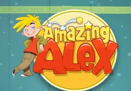 Gra na weekend: Amazing Alex