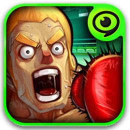 Gra na weekend: Punch Hero