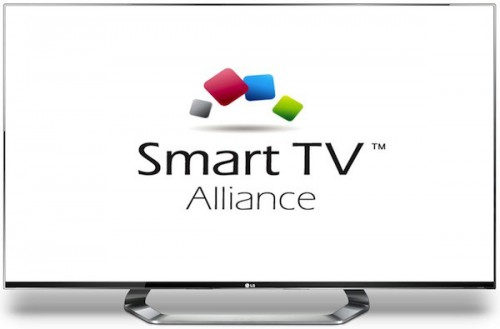 Smart TV Aliance