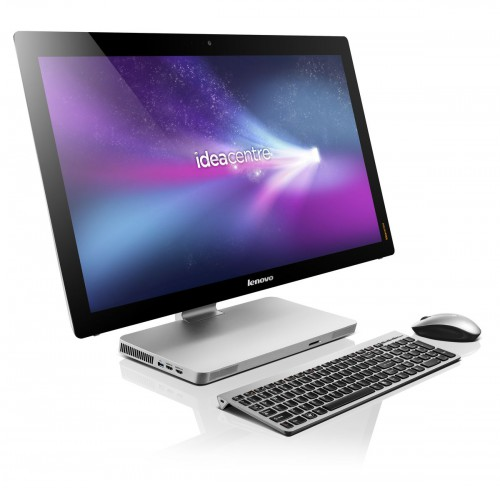 Nowo?ci Lenovo z Windows 8 na IFA 2012
