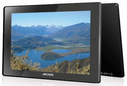 Nowy tablet od Archos