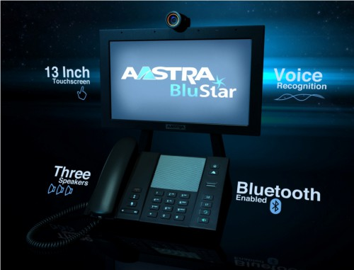 BluStar 8000i Features