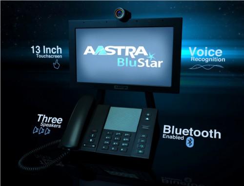 Astra BluStar