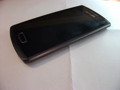 Wave 3 S8600: Aluminiowa fala od Samsunga