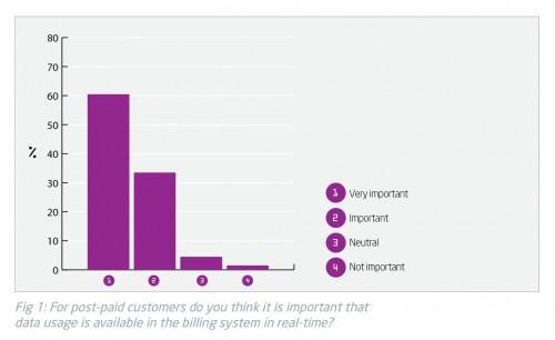 80 proc. operatorów nie rozlicza danych bilingowych w czasie rzeczywistym