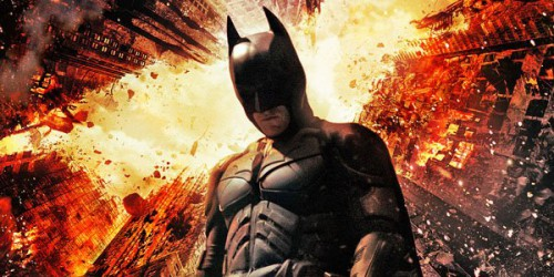 Gra na weekend: The Dark Knight Rises
